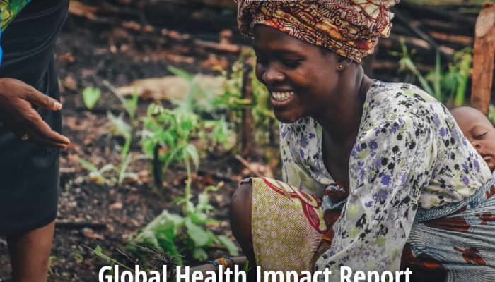 global health impact report
